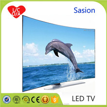 65 inch Smart lcd curved assembly line original l g led tv 4k curved
