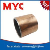 China wholesale jdb self lubricating bronze bushing
