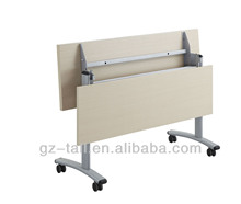 meeting room folding movable conference table