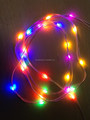 Multicolor Flashing LED String For Flashing Hula Hoop