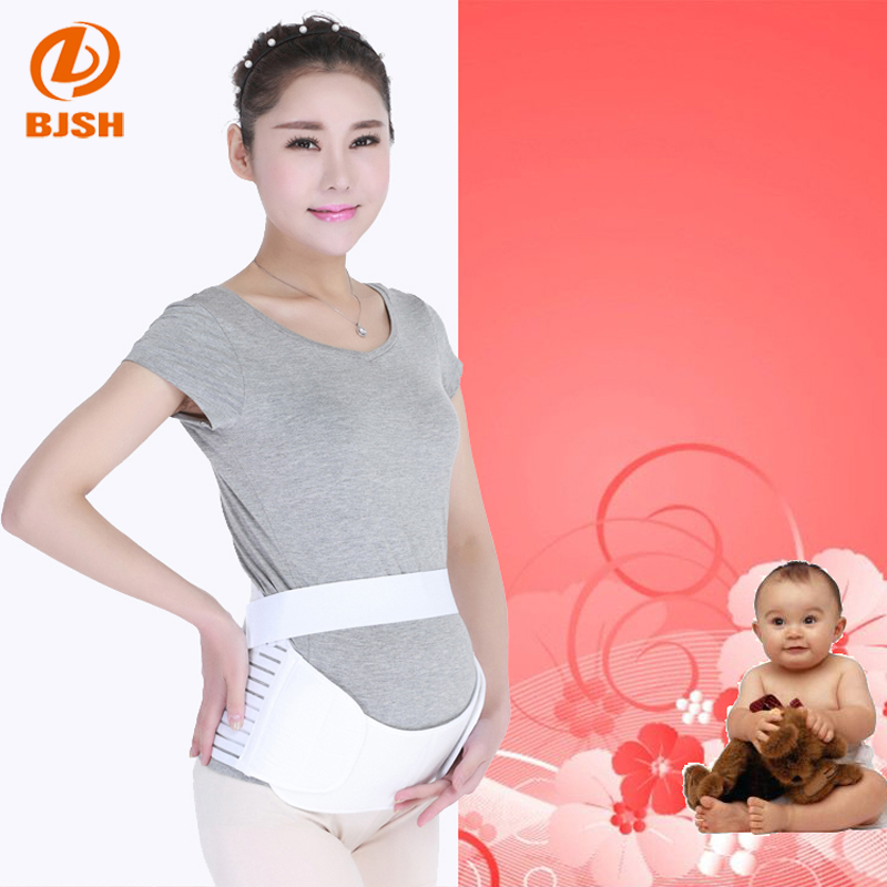 2017 trending products Back care health and medical pregnancy support belt