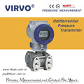RP62 smart differential pressure transmitter