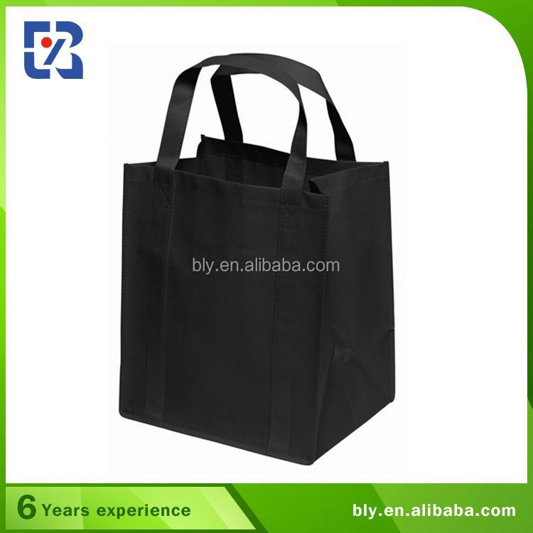 Useful and Durable Full Color Printing Tote Bag