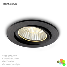 China supplier 20W1700lumen IP65 outdoor led ceiling light for wall