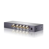 3 years warranty SDI Switch 4 x1 SDI Seamless Switcher 4in 1out