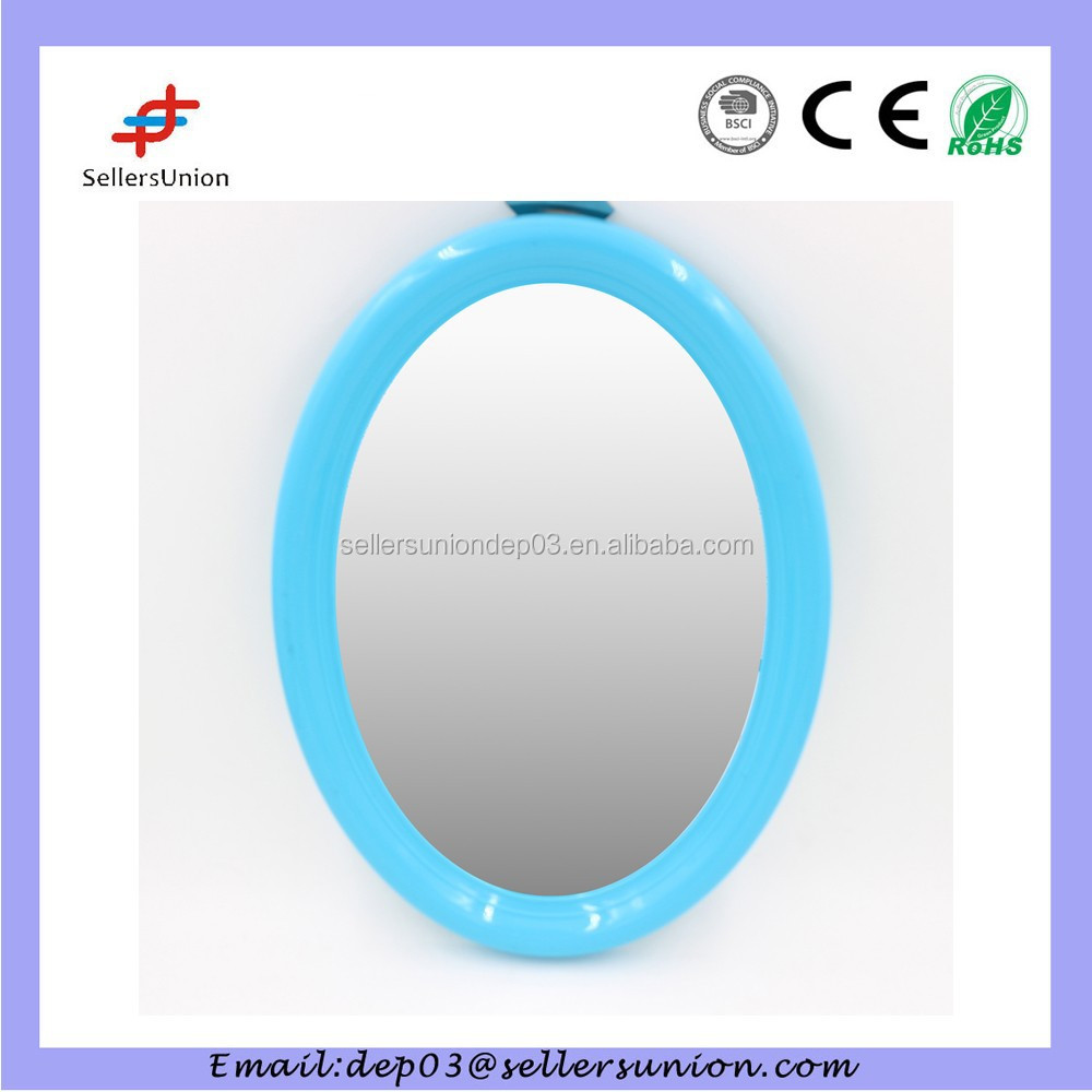 Cheap wall mirrors oval silver mirror manufacturer buy for Cheap silver mirrors
