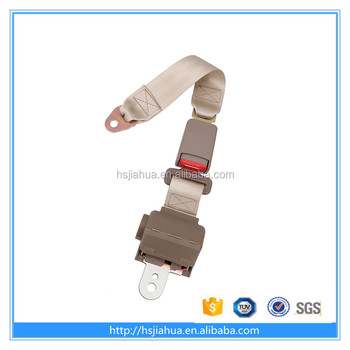 ALR 2 points seat belt safety belt automatic seat belt