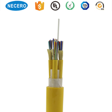 GJPFJH 24 Cores G652D Indoor Optical Fiber Cable With Lszh Jacket