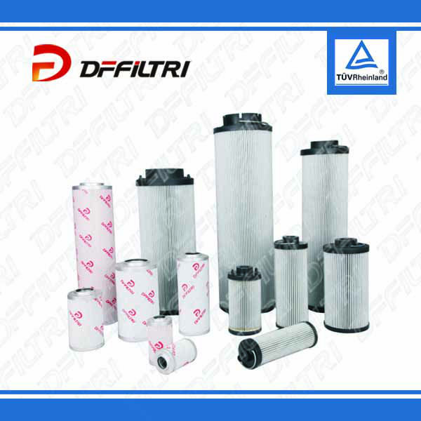 China Professional OEM Factory YPH330 Hydraulic Oil Line High Pressure Cotton Wood Pulp Filter