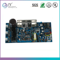Hot one-stop contract service PCB Assembly/Fast PCBA Prototype/Electronic Circuit Board