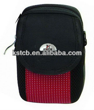 digital camera pouch,digital camera bag,camera case,KST-B912
