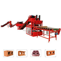 Best Sales products in alibaba for red brick clay pot making machine HBY4-10 Sale