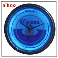 2015 Fashionalbe Ajanta Digital Led Wall Clock with Big Size