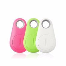 Free Shipping Anti-lost Alarm Smart Tag Wireless Bluetooth Activity Key Tracker Finder