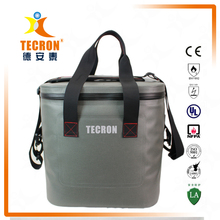 OEM Portable 25L TPU Airtight Waterproof 72 hours Soft Side Cooler Bags