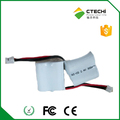 AAA NICD 2.4V Rechargerable battery