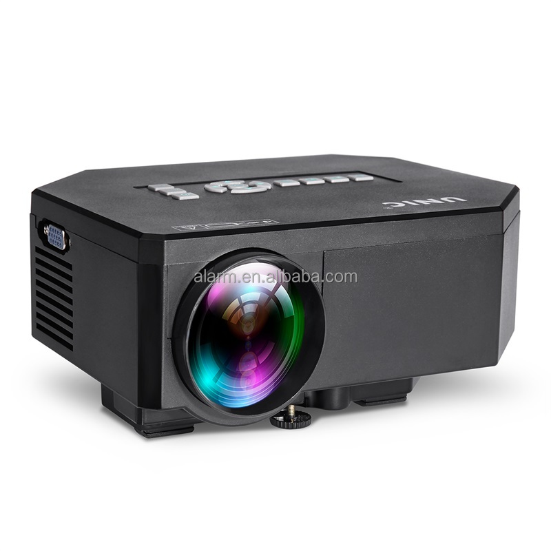 Very cheap price mini 3d projector uc30 passive polarized projector