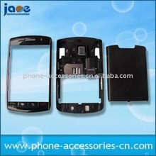 mobile phone housing for black berry