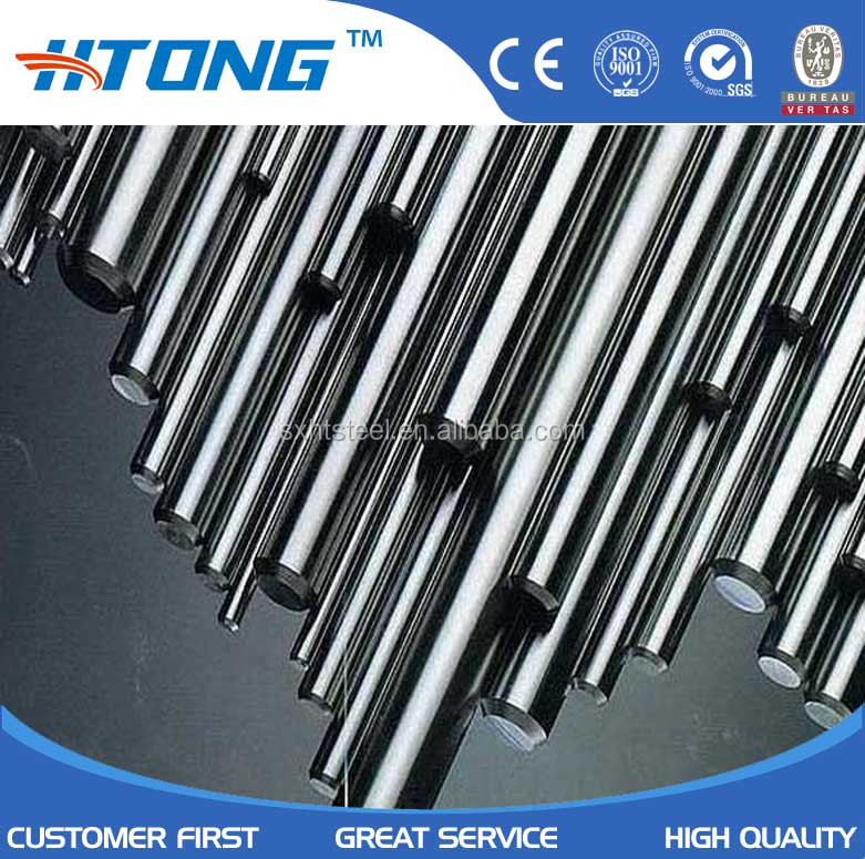 Top quality 8mm tmt 316 stainless steel round bar