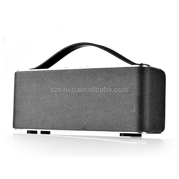 Hifi Bluetooth BOX 20W Super Bass bluetooth speaker with patent design for home theater, Smartphone Tablet PCs