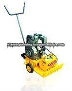 Electric Earth Rammer
