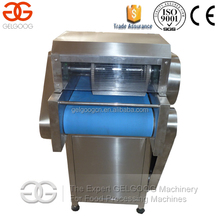Dried Carrot Cube Cutting Machine/Frozen Fruit And Vegetable Cube Cutter Machine