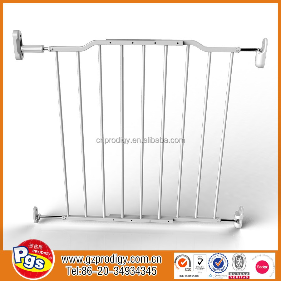 New Baby Products 2015 Indoor Security Gates for Child Safety