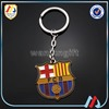European Cup Metal Keychain Badge Medal