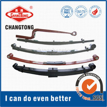 Suzuki Carry Van Conventional Leaf Spring, 3+1 Leaves