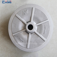 Hot sale top quality value custom grey cast iron casting ht200