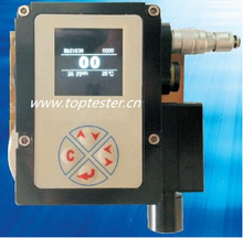 Series PPT-002 Hydraulic Oil Particle Meters,Mineral Oils and Phosphate Synthetic Oils Testing Machine