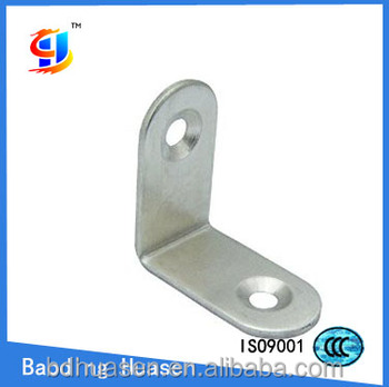 China supplier high quality custom steel cast metal bracket