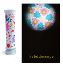hot selling cheap mini plastic rotate kaleidoscope for kids toys
