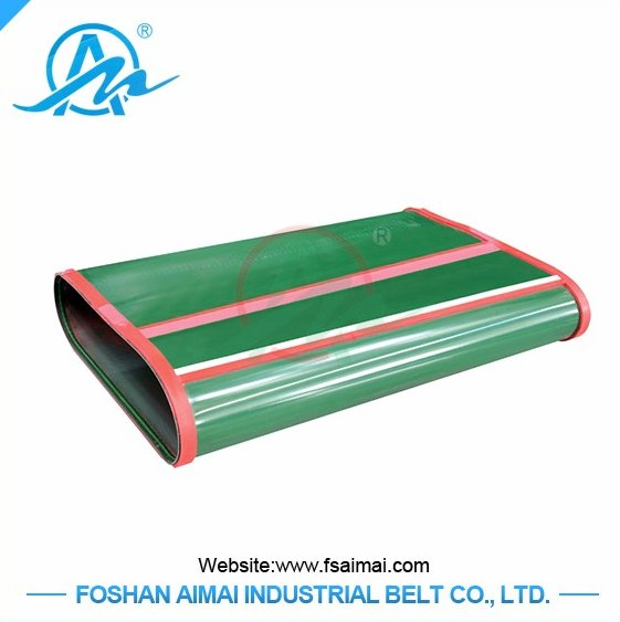 Metal Plastic Conveyor Belt Detector
