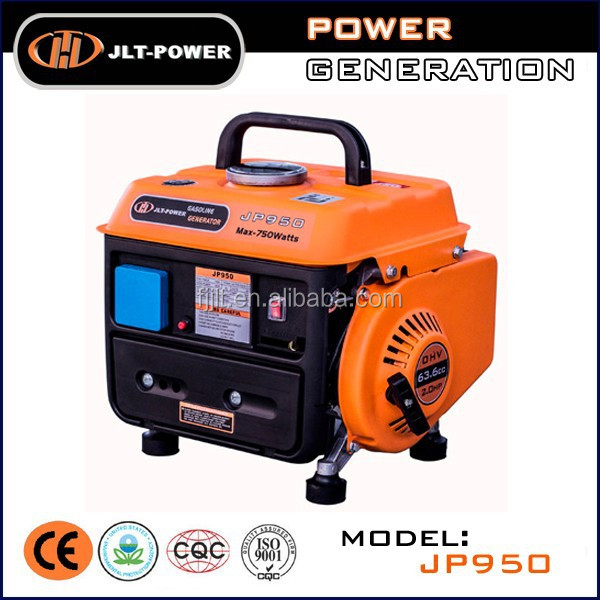 kick start gas generator price