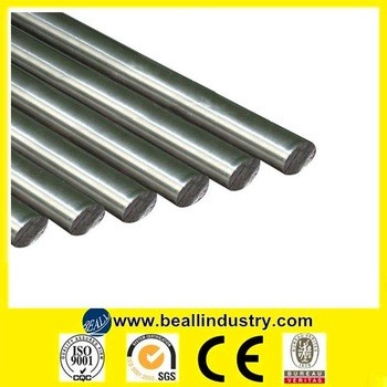 Bright Free Cutting Steel