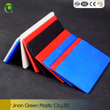 Green New Designed 3mm PVC Foam Board For Advertising