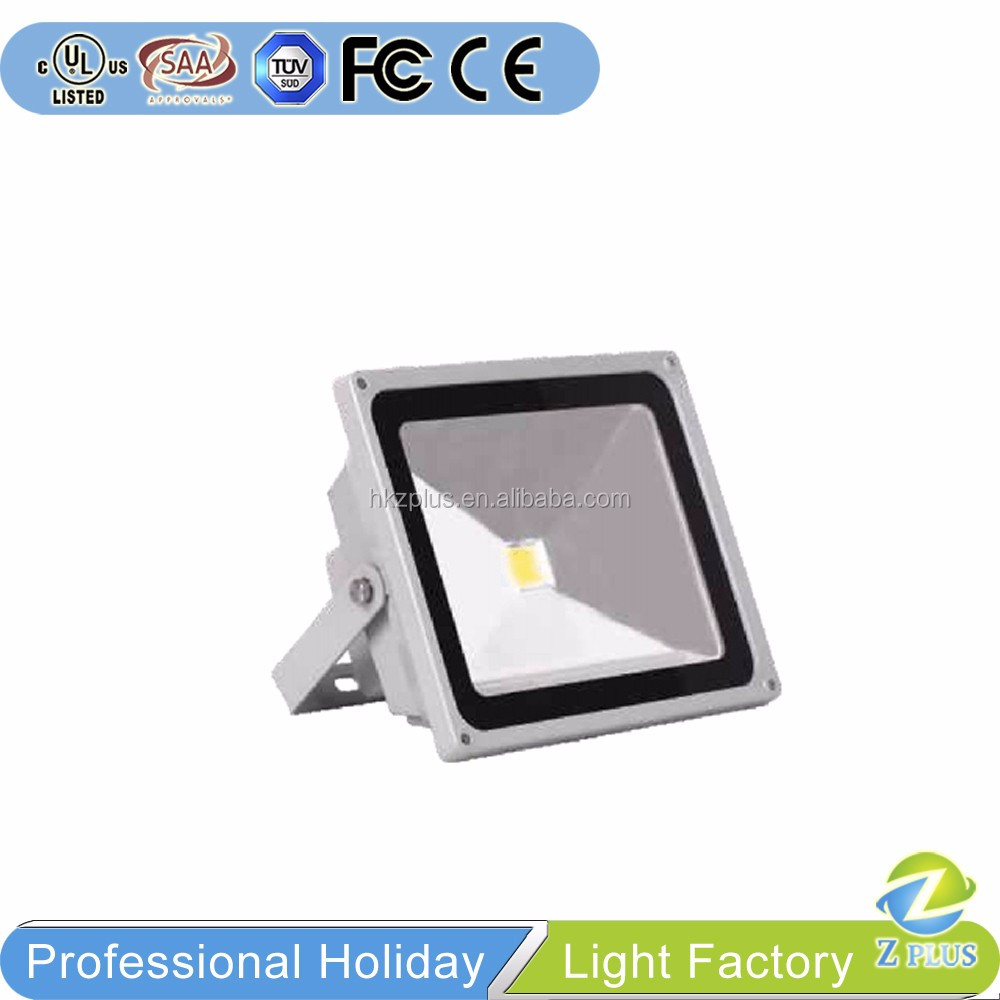 CE ROHS IP65 COB led flood light outdoor