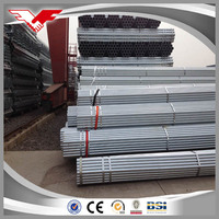 greenhouse galvanized steel pipe manufacturer