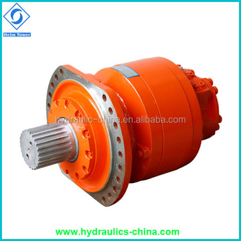 Poclain hydraulic motor ms50 series engine on sale buy for Hydraulic motors for sale