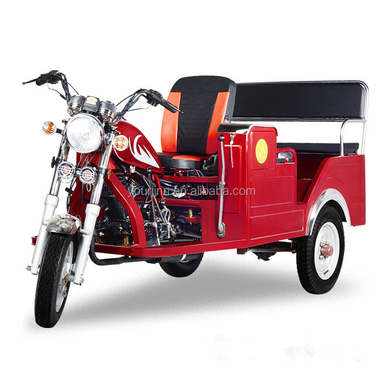 three wheel motorcycle for the disabled