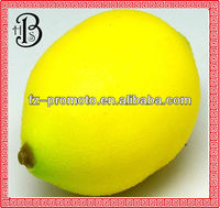 decorative artificial lemon