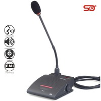 SINGDNE series multifunctional conference room audio equipment SM912