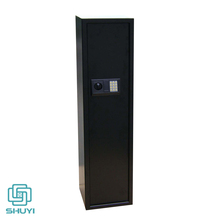Chinese Long Quality Gun Safes Cabinet