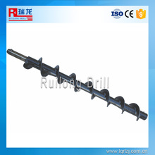 Drill Earth Auger/ Hole Digger/Spiral Pile Drilling Machine for sale