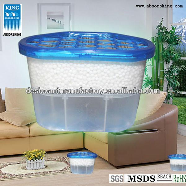 Household Damp Buster Moisture Mate Dehumidifier Box Fragance Moisture Absorber