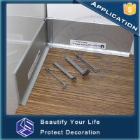 2016 top sales Industrial protective skirting board