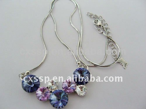 Factory OEM design Pendant Jewelry Couple Crafts