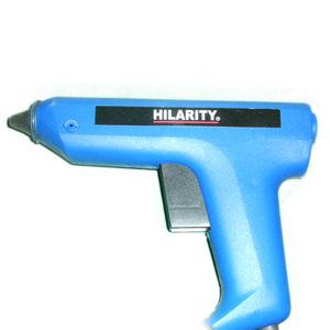 factoey electrical figure printed glue gun