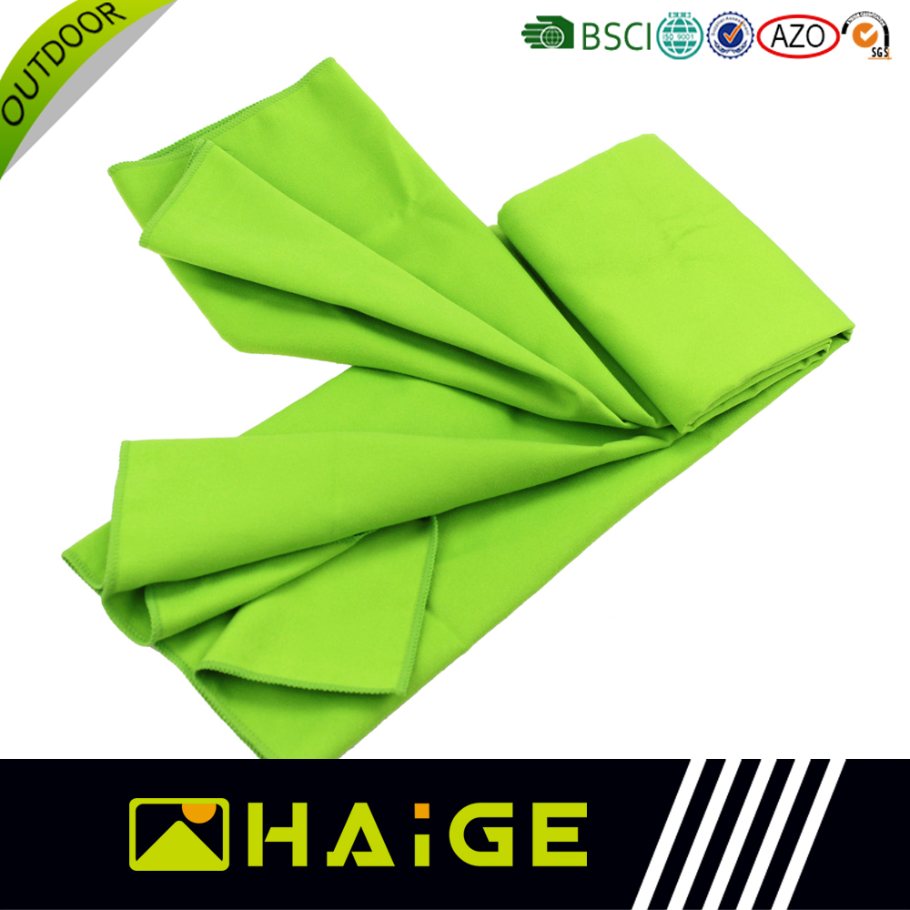 Good price brand name custom made cleaning car towel factory made in China